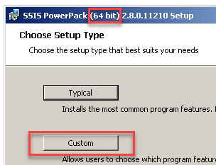 I don't see PowerPack components in SSIS Toolbox – ZappySys Help Center